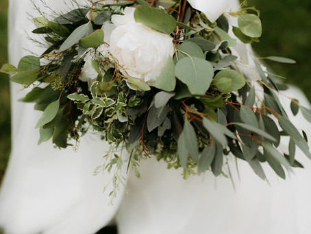 Greens for your Wedding, Greens for Your Party and Greens for All Special Events!