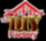 The DIY Factory Logo