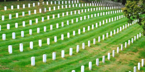 Facts About Arlington National Cemetery