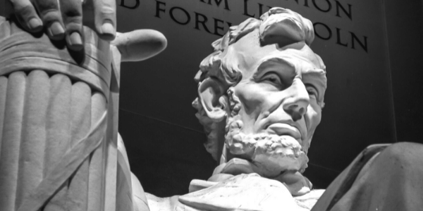 Lincoln Memorial Facts