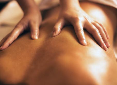 Offrez un massage !