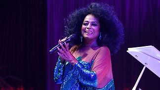 Diana Ross Live at The Moran Theater Mar