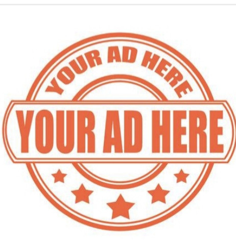 Advertise Your Event With Us Today !