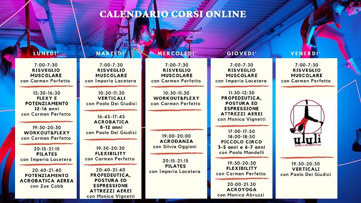 CALENDARIO LEZIONI ONLINE CON GRAFICA.pn