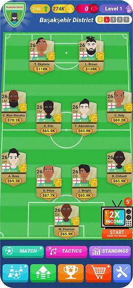 football manager fifa fut ultimate team