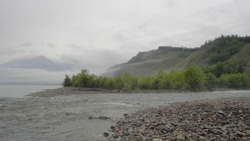 Река Куркула