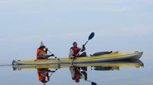 Путешествие Чивыркуйский залив - Нижнеангарск