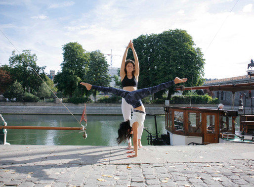 YOG in Paris