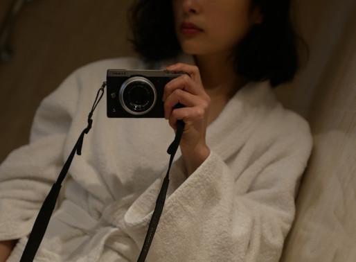 Self Portrait - Paris