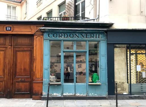 パリの美味しいカフェ / Boot Café - Paris