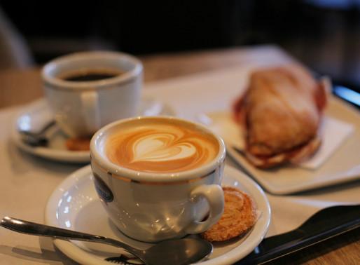 Farggi Cafe - Barcelona