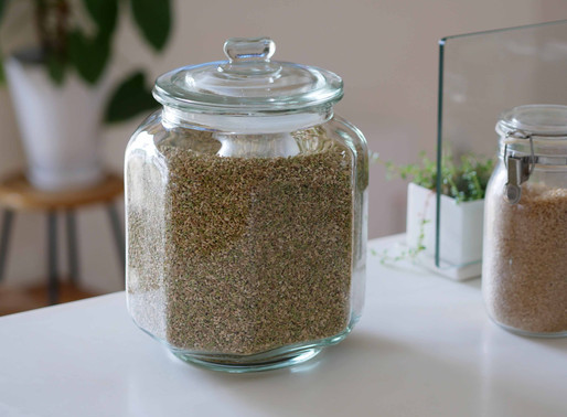 7号食6日目 / Brown Rice Cleanse Day-6
