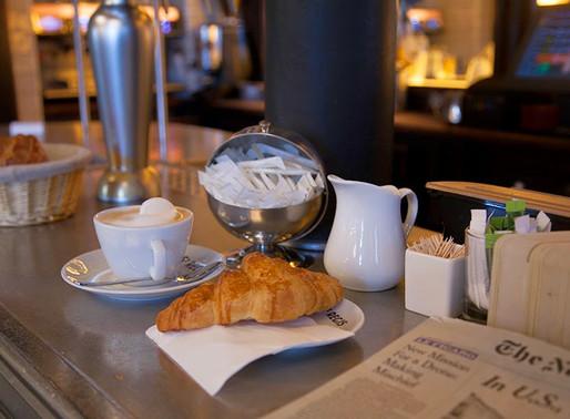 Café Saint-Régis