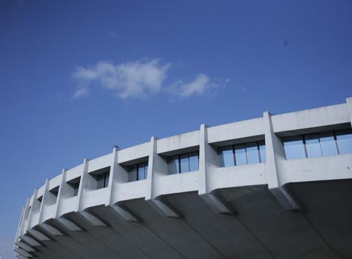 Yoyogi National Stadium - Kenzo Tange / Tokyo