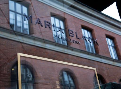 Maria Black Jewellery- Copenhagen