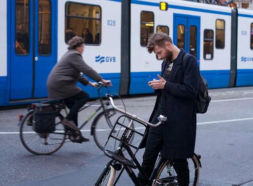 STREET STYLE - Amsterdam