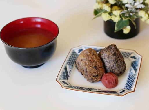7号食11日目 / Brown Rice Cleanse Day-11