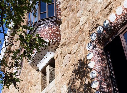 Park Güell - Gaudí / Barcelona