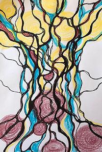 Neuro Baum
