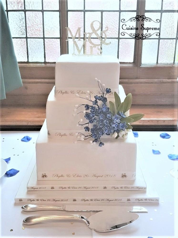 Wedding August 2018