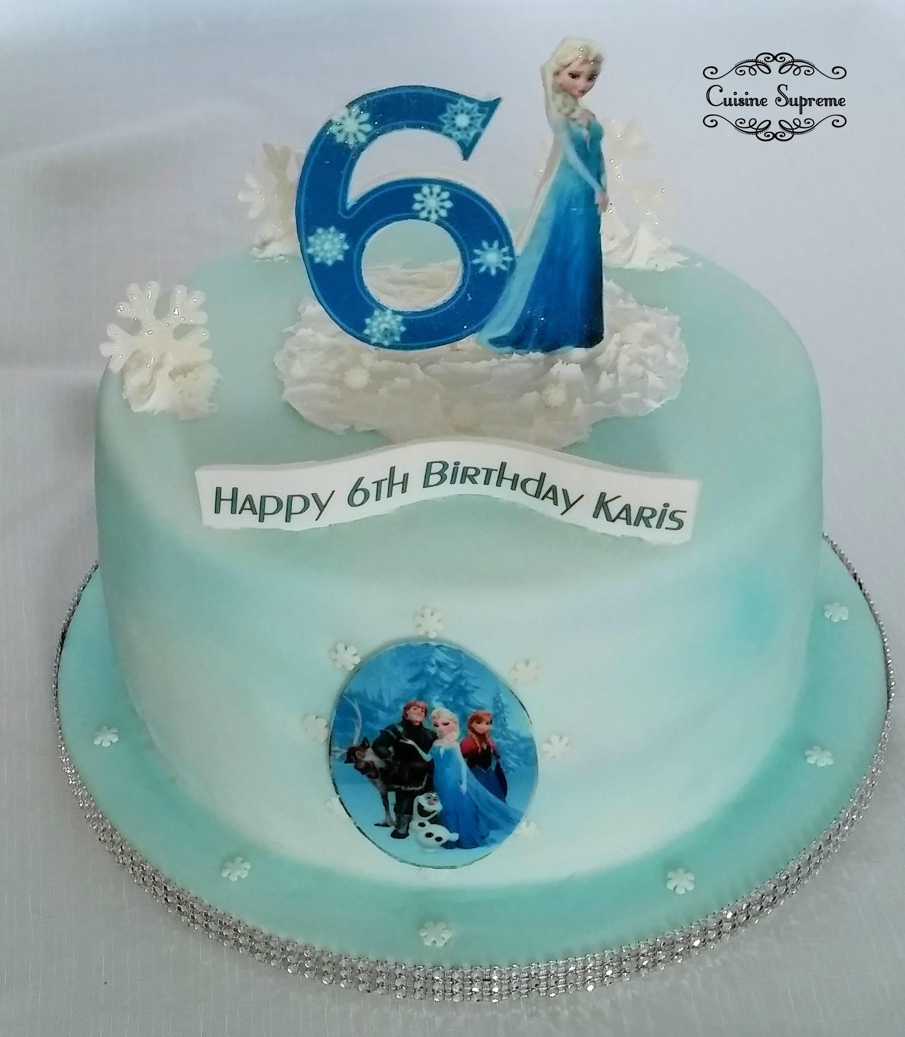Children's cakes | Greater London | Cuisine Supreme