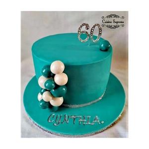 Milestone Vanilla Sponge Cake