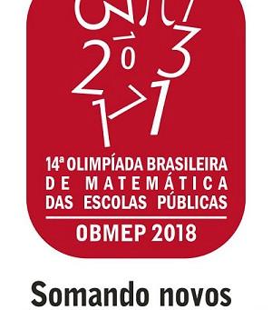 Confira os alunos aprovados para a 2ª fase da OBMEP 2018