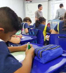Ensino Fundamental » Projeto Vivenciando