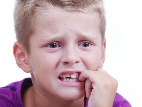 """""""Como identificar e lidar com a ansiedade das crianças e dos adolescentes?"""" por Tatiana"""