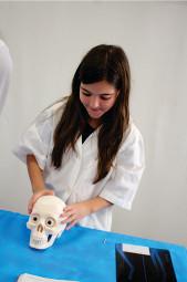 Objetivo Camboinhas realiza sua 1ª Mostra de Ciência e Tecnologia