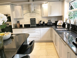 spray kitchen doors cost,Cheshire