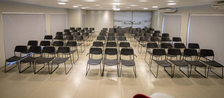 Formato auditório