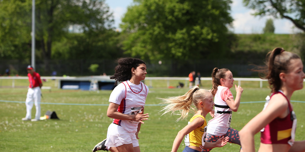 'Try Athletics' Day