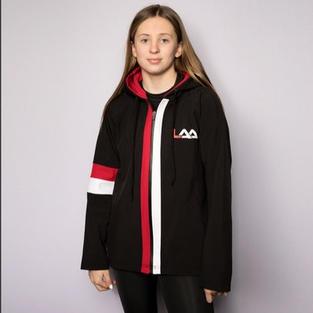 Unisex Soft Shell Jacket - £30