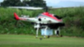 Corsi agricoltura di precisione con droni