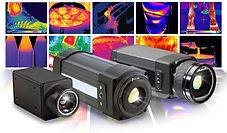 termografia con droni professionali