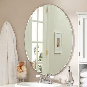 Specchio Rotondo A