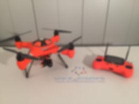 drone da pesca impermeabile fish drone