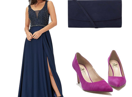 WEDDING PARTY SHOES – What Shoes To Wear as a Bridesmaid, Mother of the Bride, and Wedding Guest