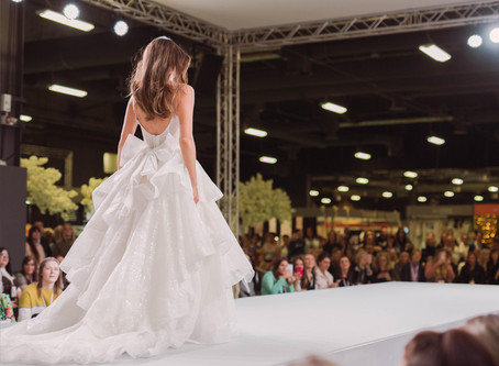 Everything You Need To Know About This Year's National Wedding Show 2020