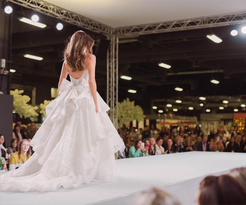 the national wedding show 2020 london birmingham