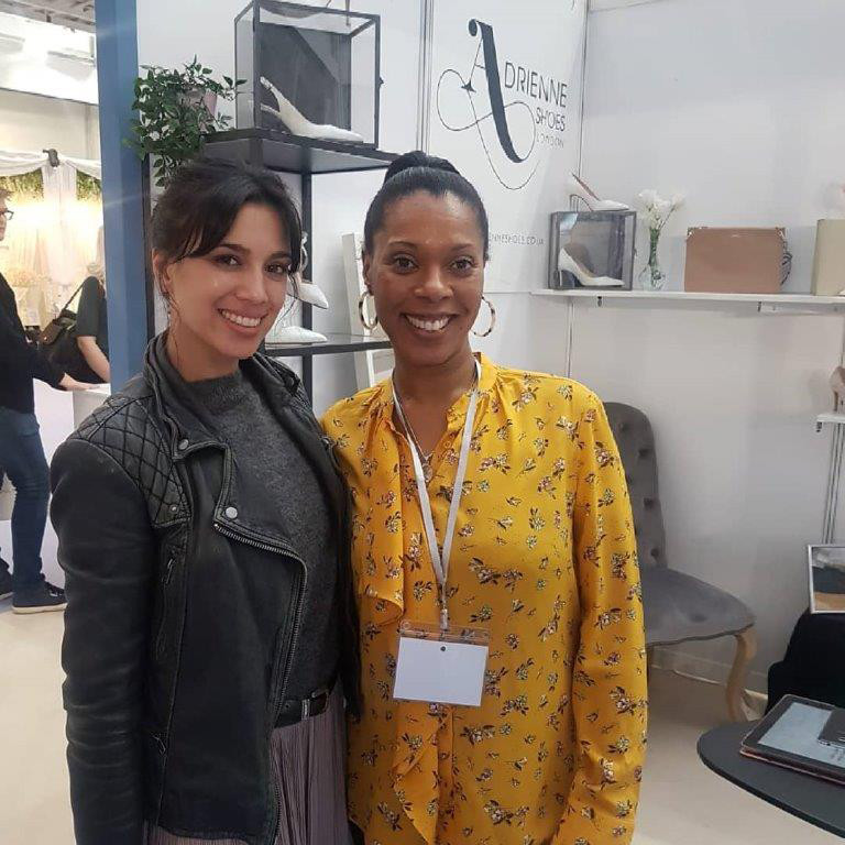 celebrities at the national wedding show 2020 london birmingham