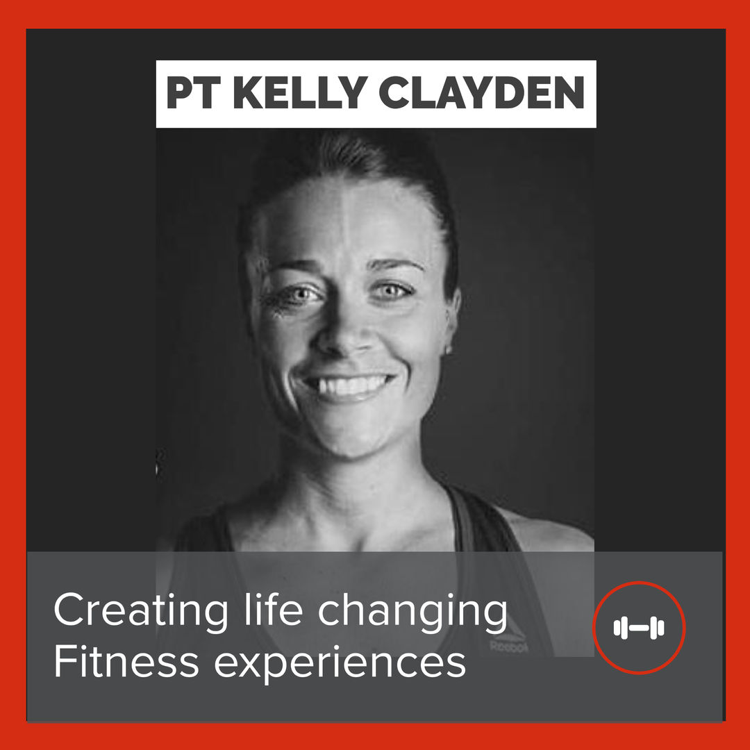 PT KELLY CLAYDEN