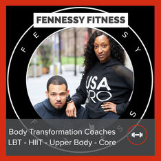 FENNESSY FITNESS