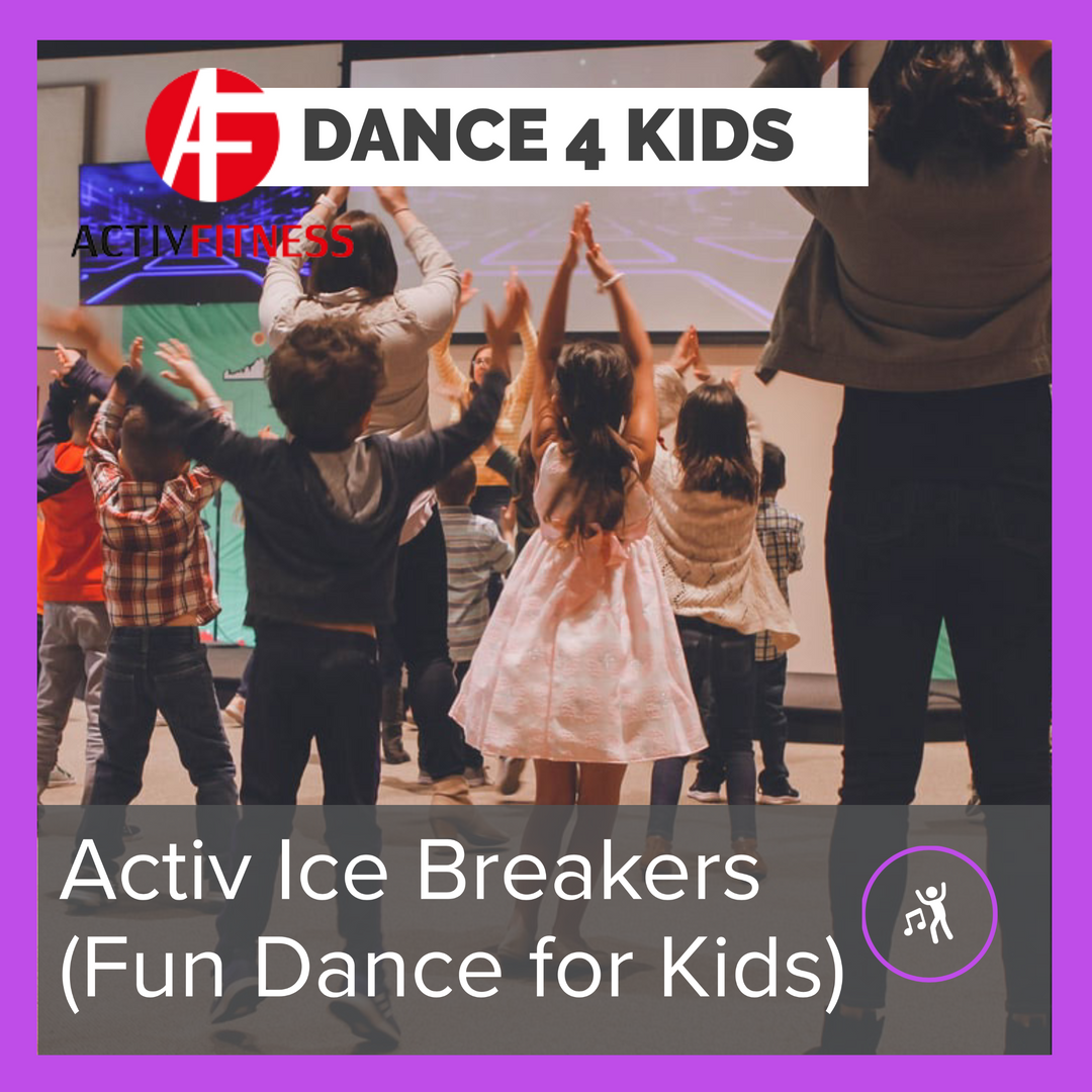 Activ Ice Breakers (Kids)