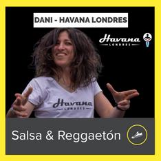 DANI HAVANA LONDRES