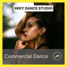 MIKY DANCE STUDIO