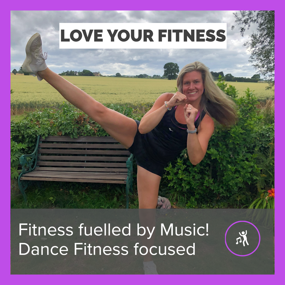 LOVE YOUR FITNESS