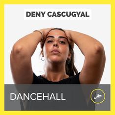 DENY CASCUGYAL