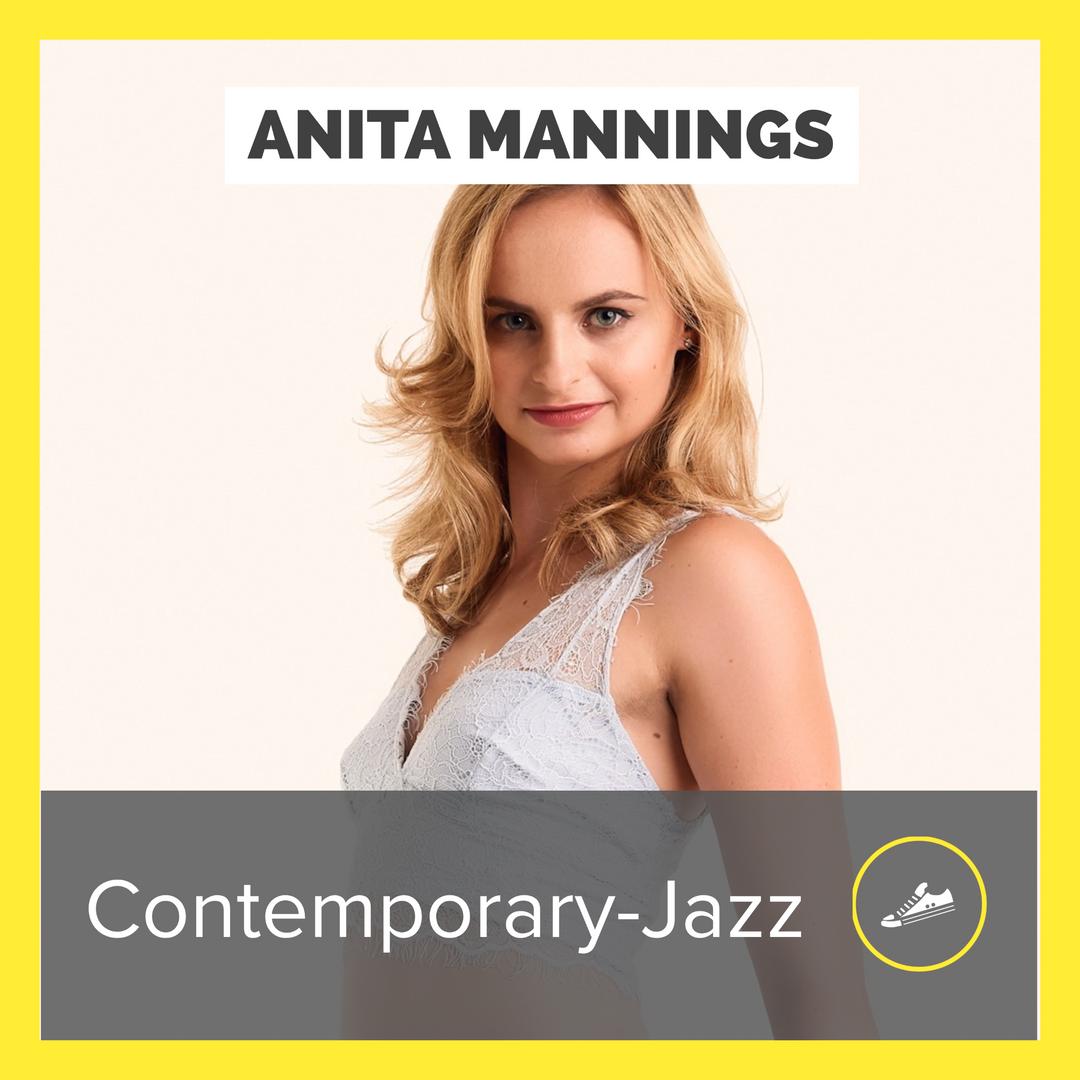 ANITA MANNINGS